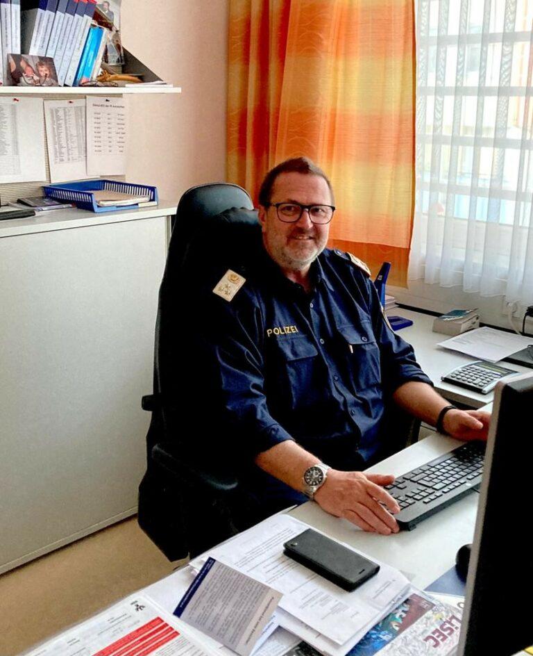 Oliver Zechmeister